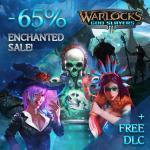 Warlocks 2: God Slayers On Sale This Week