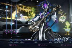 Warframe Saint Of Altra Update Makes Music Possible