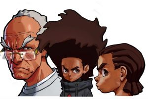 The Boondocks Is Coming Back For Two New Seasons