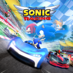 Sonic Racing Now On Apple Arcade