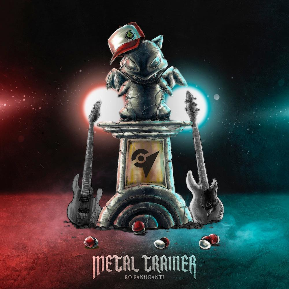 metal trainer
