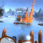 Drums Of War Coming To VR