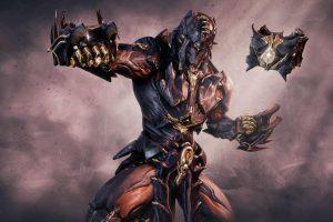 Atlas Prime Has Arrived In Warframe