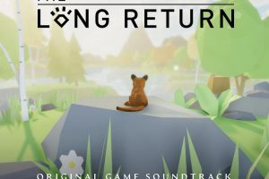 Dale North's The Long Return Soundtrack Now Available
