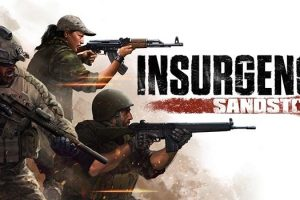 Insurgency: Sandstorm – The Frontline Update Available Now