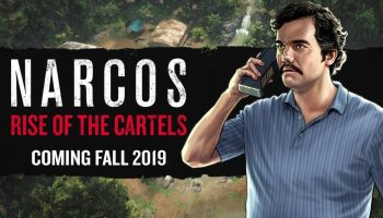 Narcos: Rise Of The Cartels Sneaks Onto Consoles Fall 2019