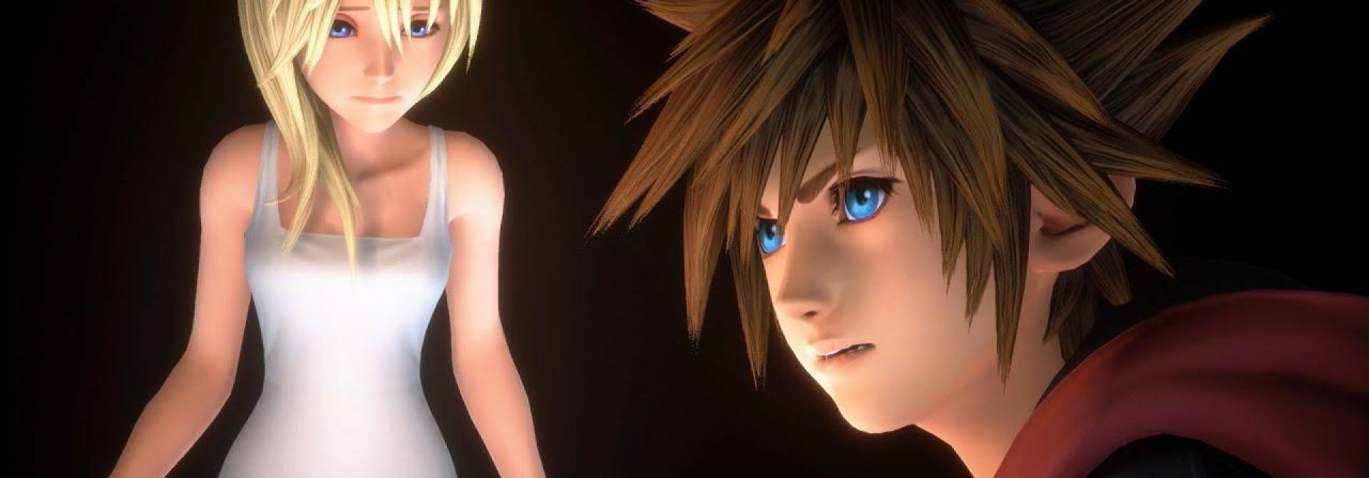 New Kingdom Hearts 3 Re Mind TGS Trailer