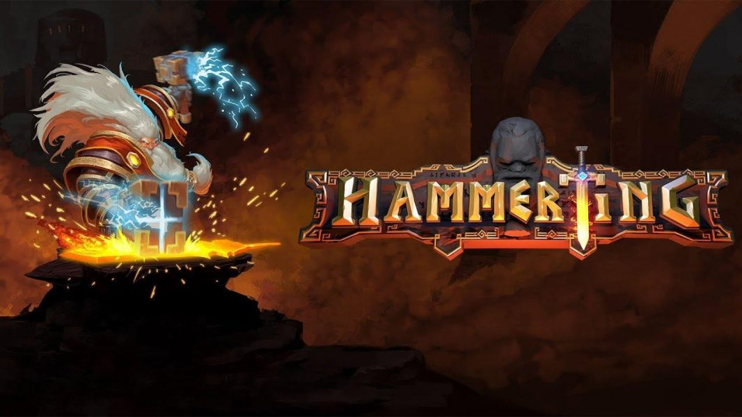 Team17 And Warpzone Studios Announce Hammerting