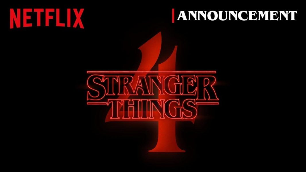 The First Stranger Things 4 Teaser Is Out Already