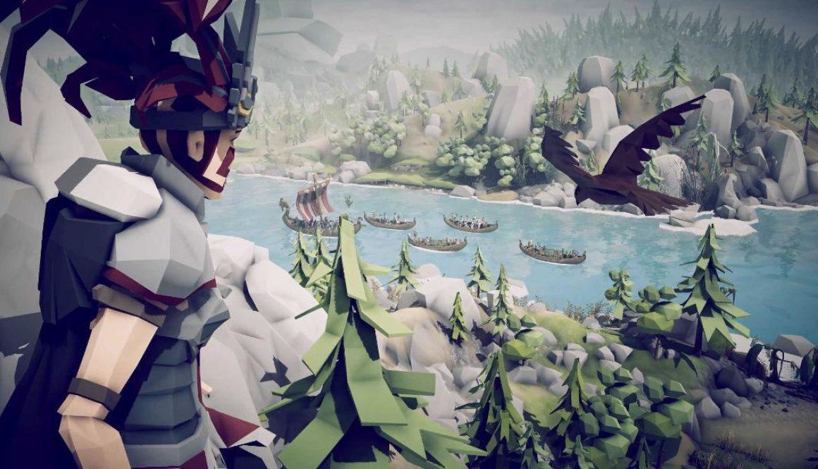Lost Viking: Kingdom Of Women