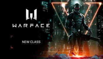 "Warface ""Titan"" Update Adds Fifth Class"