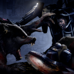 New Cinematic Trailer For Werewolf: The Apocalypse – Earthblood