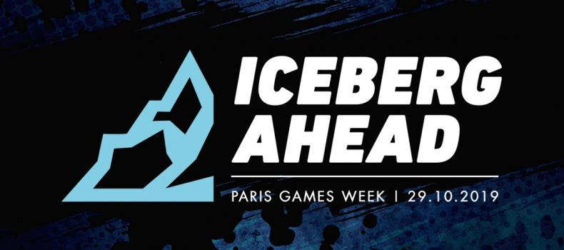 Iceberg Interactive Plans Livestream For Paris Games Week