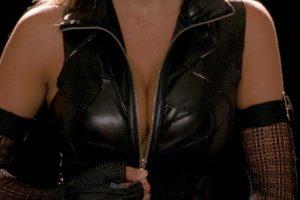 Sexina, Pop Star P.I. – Movie Review