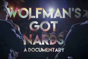 Wolfman's Got Nards Howls With Heart – Documentary Review