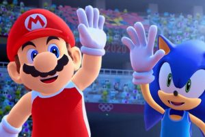 Everything We Know About Mario & Sonic at the Olympic Games Tokyo 2020