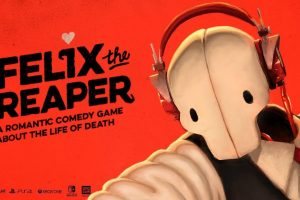 Felix The Reaper Launches