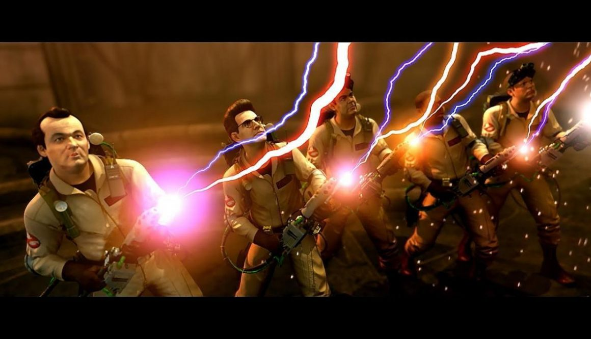 Ghostbusters: The Video Game Remastered Is Out