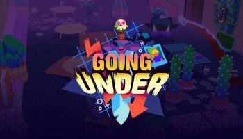Going Under Is Going To Hit Consoles And PC In 2020