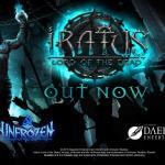 Iratus: Lord of the Dead Receives First Major Content Update