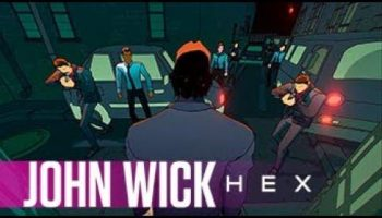 John Wick Hex Is Out For PC And Mac