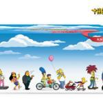The Ultimate Simpsons In A Big Ol' Box
