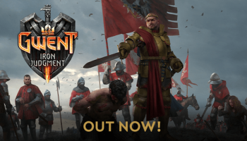 iron judgment