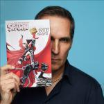 Spawn Turns Three Hundred And One