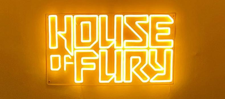 Raw Fury Moves Into The House of Fury