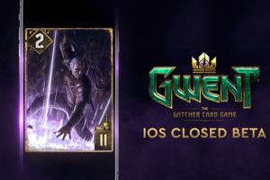 Closed Beta For iOS Version Of Gwent Begins Next Week