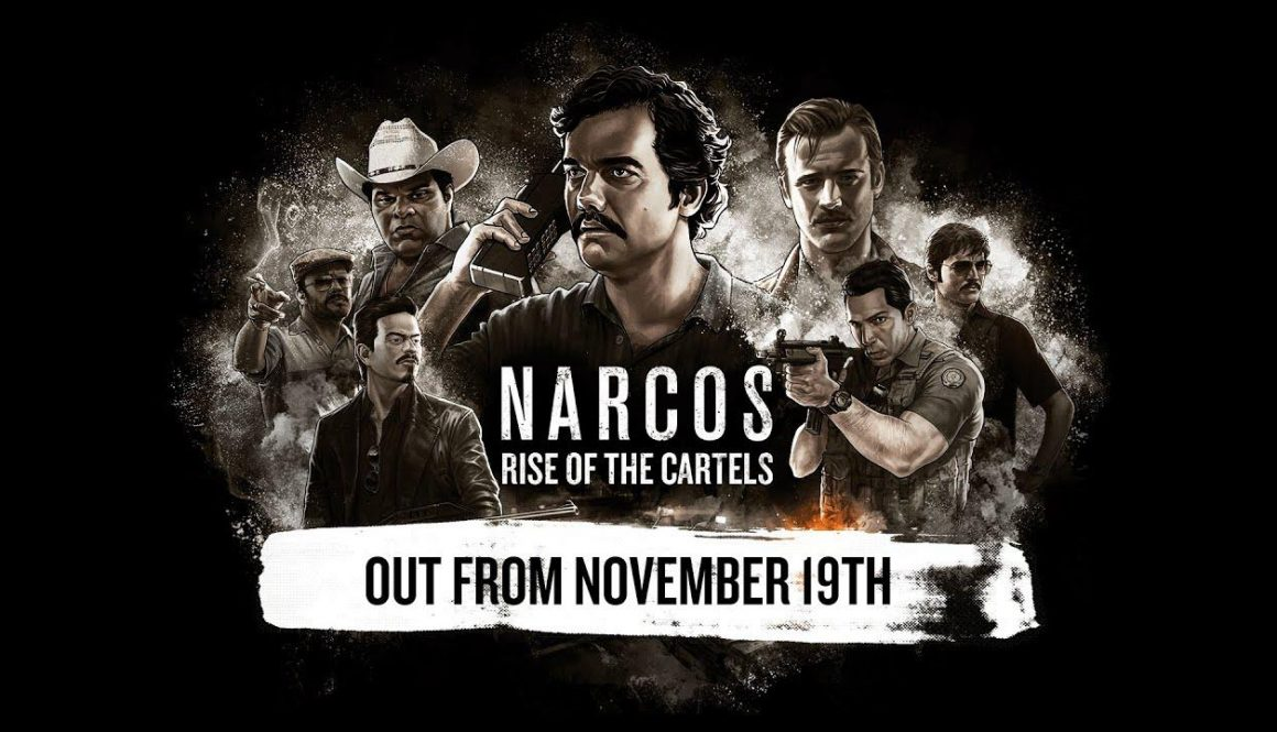 Narcos: Rise Of The Cartels Confirms November Release Date