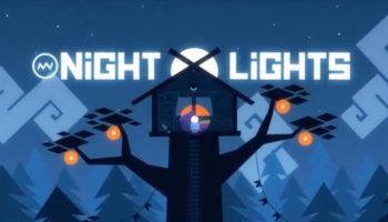 Night Lights Brightens Up Steam