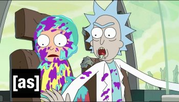 Rick And Morty Are Back, But Only For Five Weeks