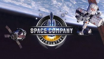 Space Company Simulator Released On Steam Early Access