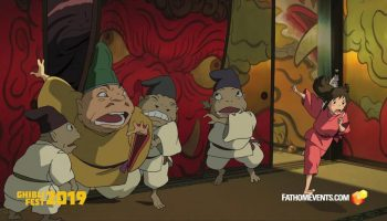 Spirited Away Returns To Theaters October 27