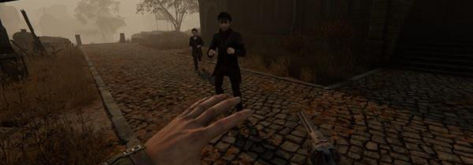 "Pathologic 2 Gains DLC Follow-up ""The Marble Nest"""