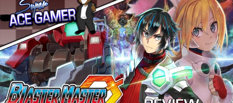 Blaster Master Zero Video Review – Super Ace Gamer Show