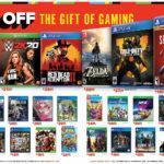 Black Friday 2019: Gamestop's Offerings (Updated)
