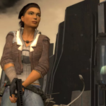 Half-Life Is Half-Back, But On Double The Screens