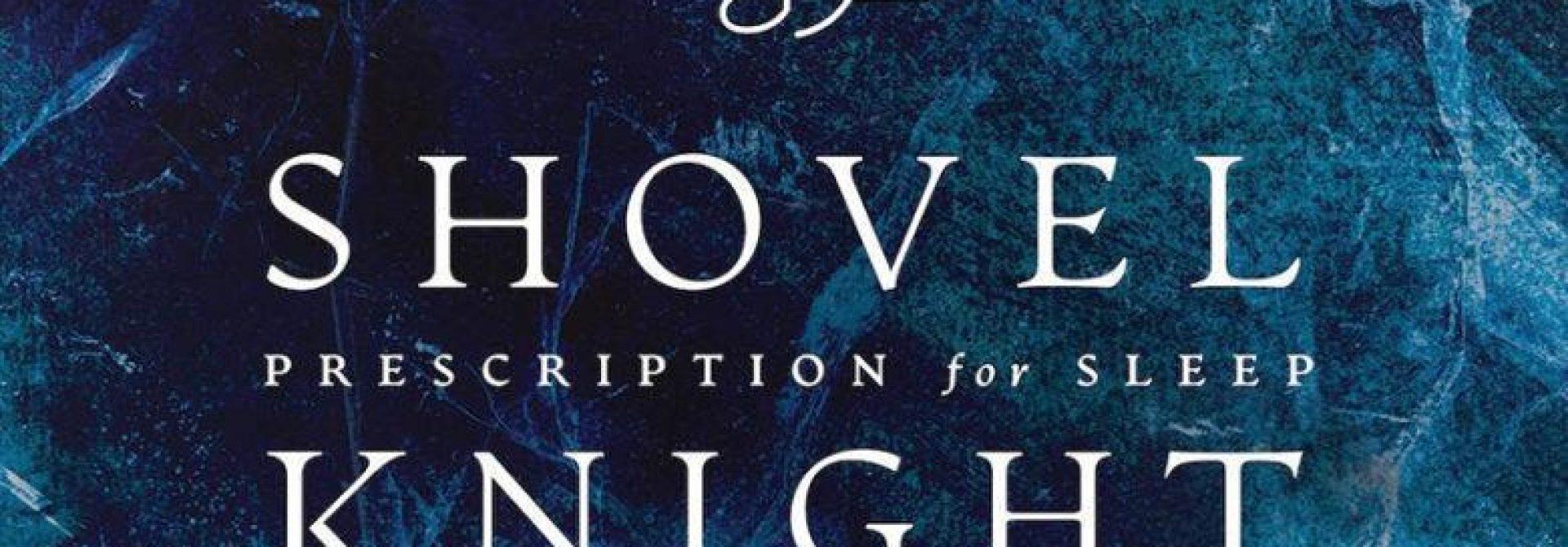 Official Shovel Knight Lullabies Album Announced