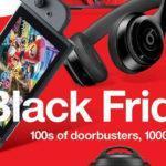 Black Friday 2019: Target's Offerings