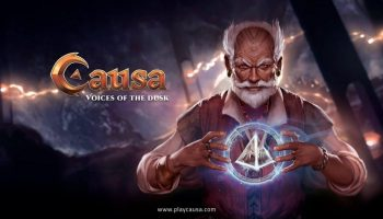 Causa: Voices of The Dusk Announces Demo Event