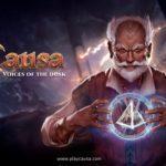 Causa: Voices of The Dusk Announces Demo Event
