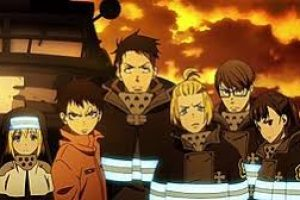 Fire Force Brings New Episodes and Characters