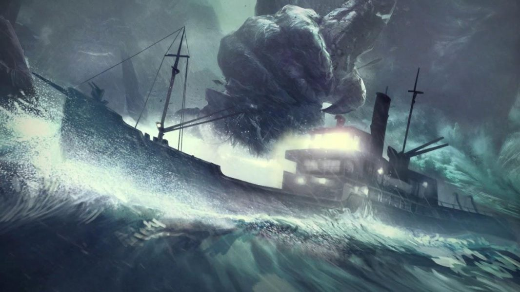 Free League's Call Of Cthulhu Is Out