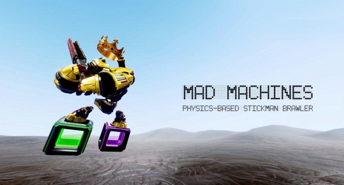 mad machines