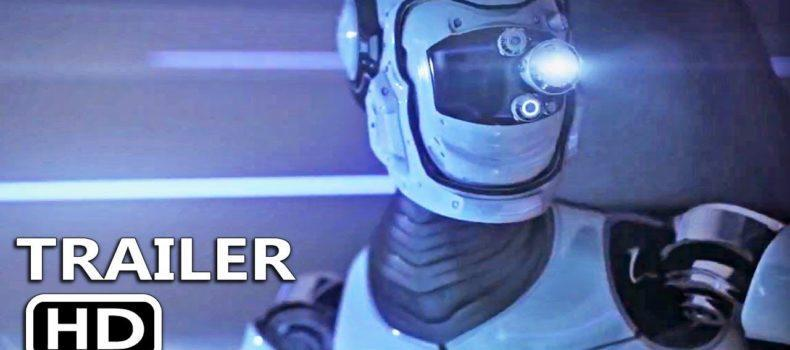 New 5 Galaxies Trailer Released
