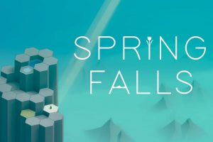Spring Falls Onto Mobile And PC This Month