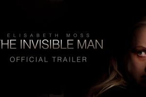 The Invisible Man Stalks This February