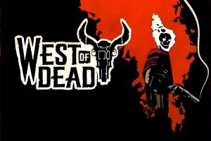 'West of Dead' Valentines Open Beta (Xbox One & PC)